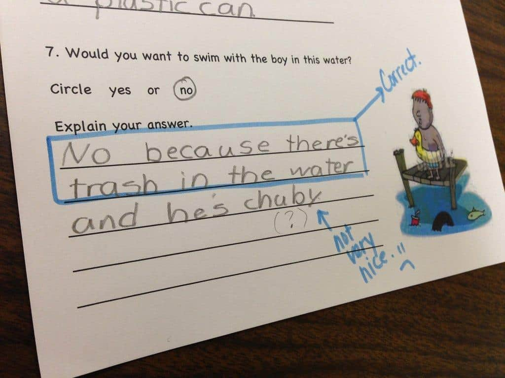 Answers for kids homework essays on nonverbal communication