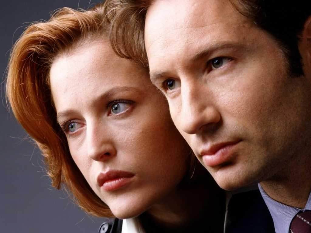 The Official Return Of 'X-Files' Is Closer Than You Think