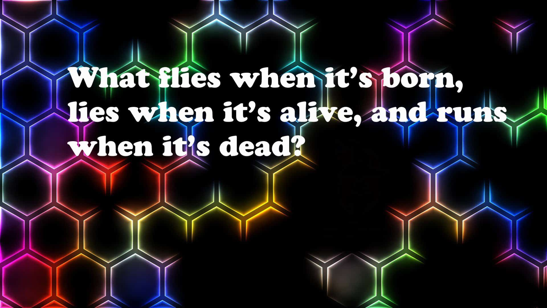 hard riddles 4