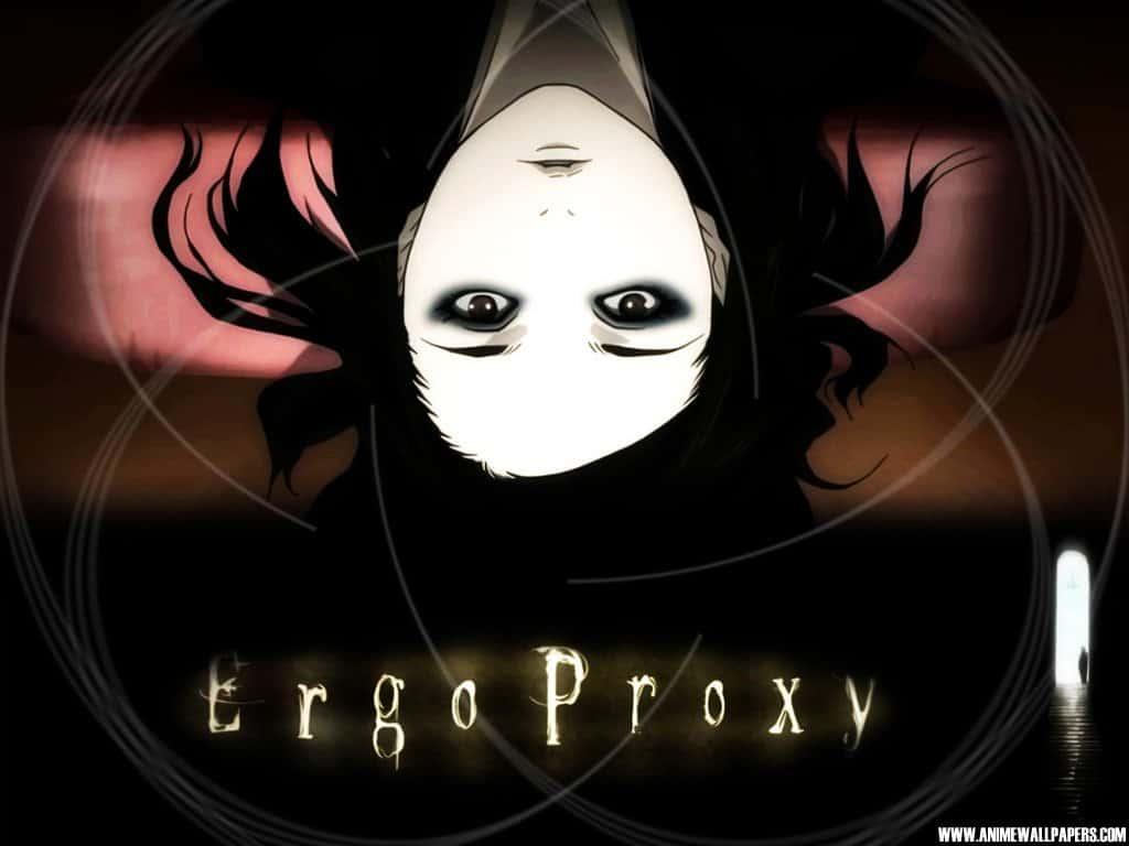 Ergo Proxy best anime