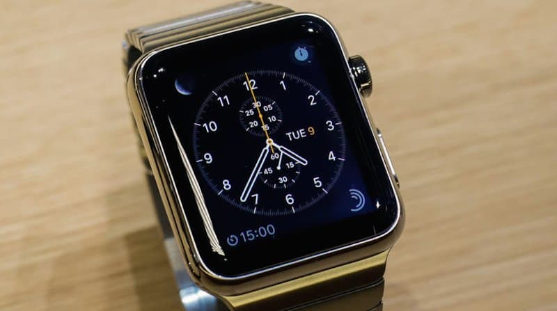 Apple Watch Gets Official Release Date, But Don't Expect To Camp Out For Yours