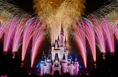 20 Facts You Probably Didn't Know About Disney