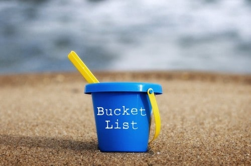 20 Of The Funniest Ideas For Your Bucket List
