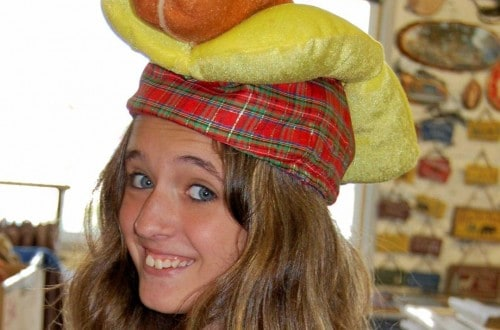 20 People In Funny Hats That Are Sure To Make You Laugh