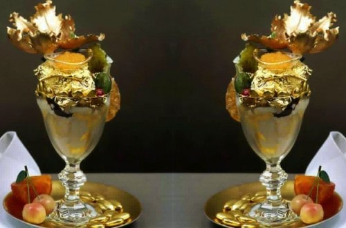 15 Shockingly Expensive Desserts From Around The World