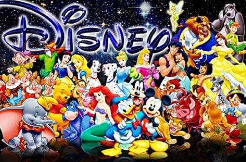 10 Most Shocking Things Hidden In Disney Movies