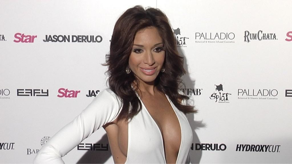 Farrah Abraham: REJECTED By Playboy! - The Hollywood Gossip