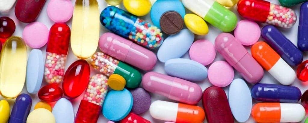 medicinal drug