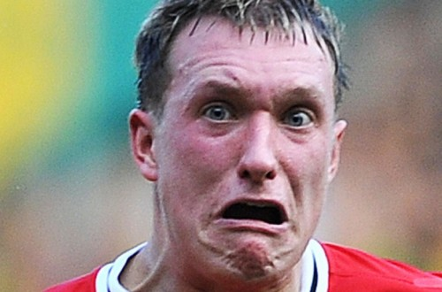10 Hilarious Faces Made By Elite Sports Competitors