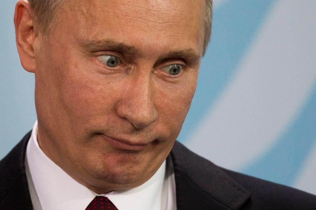 10 Unbelievable Facts About Vladimir Putin