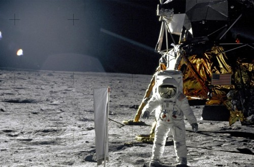 10 Interesting Items Astronauts Brought To The Moon
