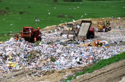 10 Odd Things You Don't Know About Pollution