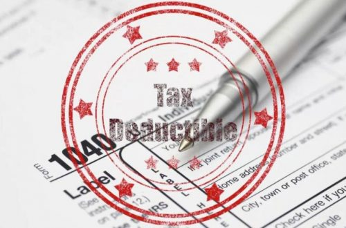 10 Of The Strangest Tax Deductions Ever Recorded