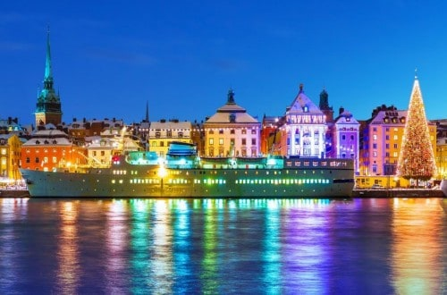 10 Of The World's Brightest And Most Interesting Cities