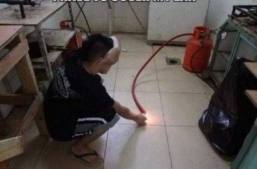 10 People With Horrible Decision Making Skills